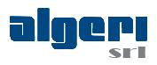 ALGERI Srl – Dal 1960 competenza e affidabilità al vostro servizio. Azienda specializzata in bulloneria e viteria, viti per plastica, occhielli, viti trilobate, viti con piastrina, viti con tegolino, dadi quadri ottone, viti per truciolare, dadi e bulloni, fissaggi.